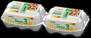 Sławko - menu - jaja omega 3