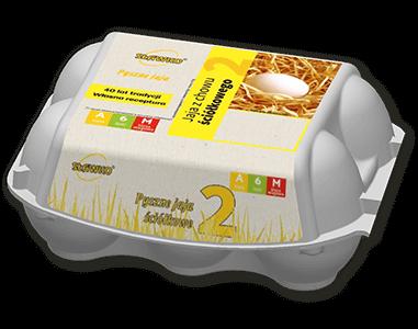 Sławko - oferta - jaja z chowu ściółkoweg